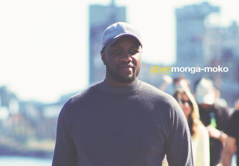 Albert Monga-Moko on SoundBetter
