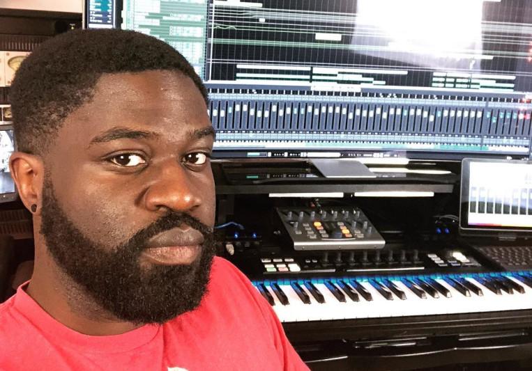 Kofi Owusu-Ofori on SoundBetter