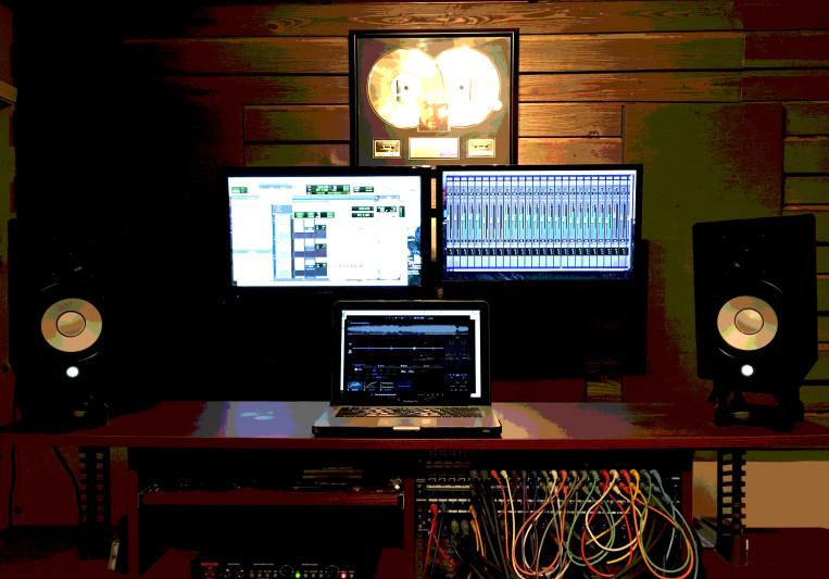 Shelton Morgan on SoundBetter