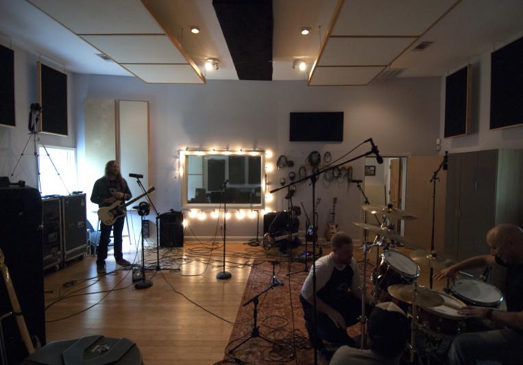 Rainkeeper Studios on SoundBetter