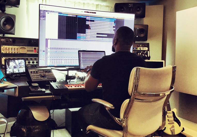 Carl Seanté on SoundBetter
