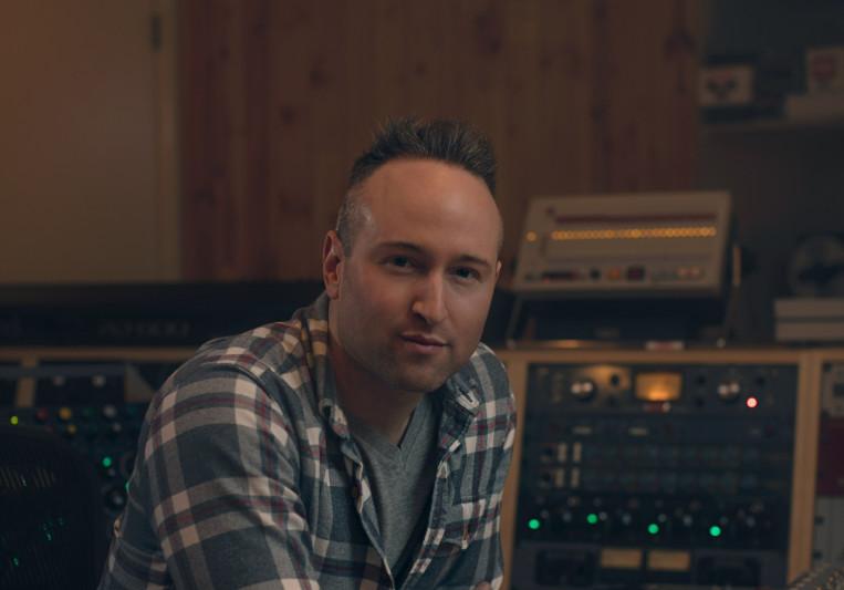 Patrick Noon on SoundBetter