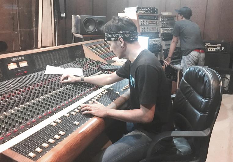 Garry Mailangkay on SoundBetter