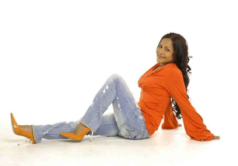 Gina M. on SoundBetter