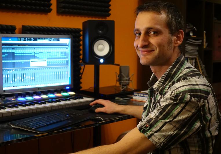 HacklStudio on SoundBetter