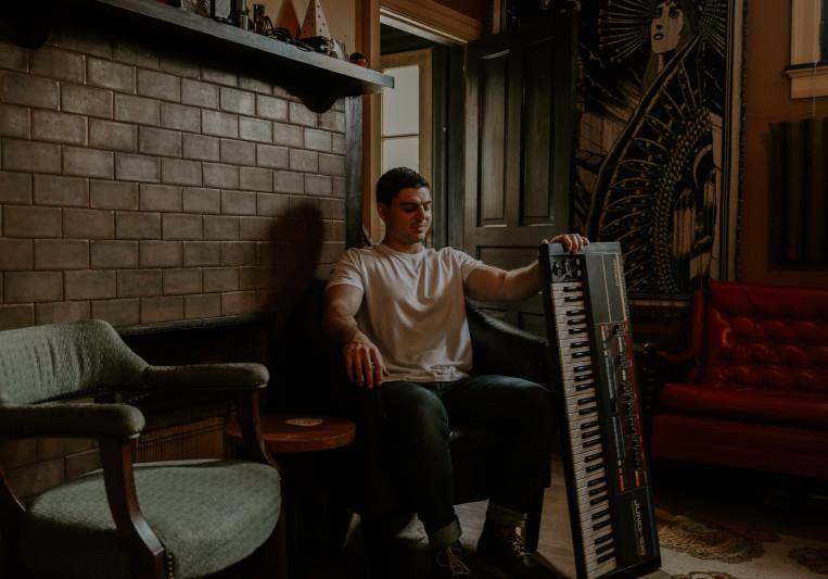 Michael Smith Producer on SoundBetter