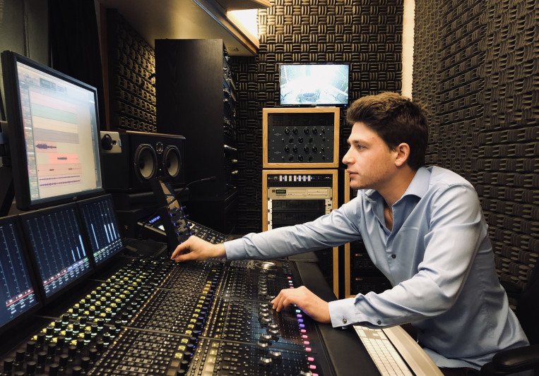 Jeffrey Turner on SoundBetter