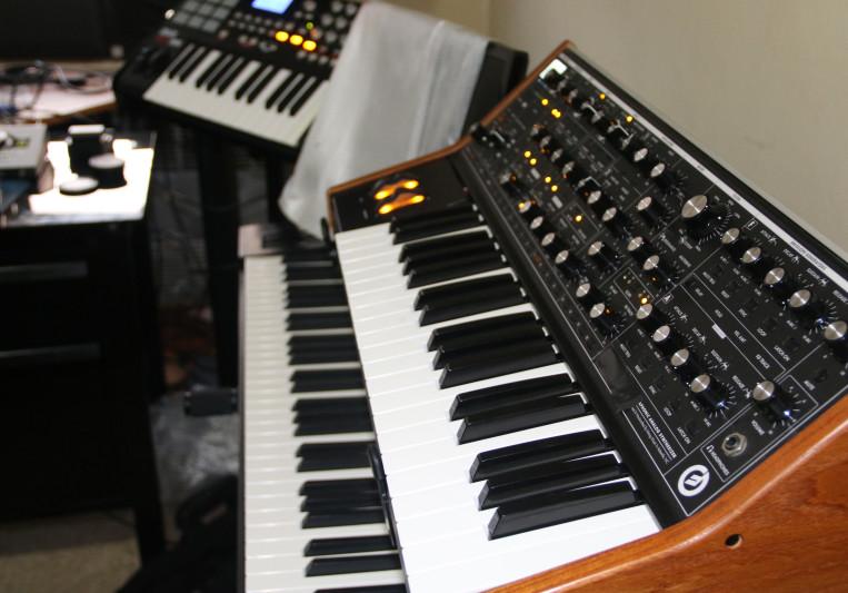 Morpheus j. on SoundBetter