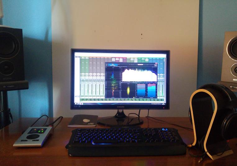 Vincenzo Guarino on SoundBetter