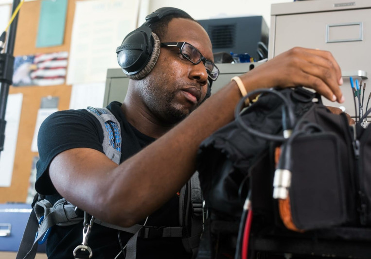 Kawame Davis on SoundBetter