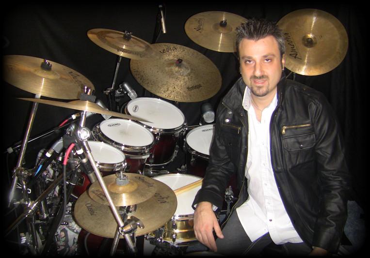 Gaetano Nicolosi on SoundBetter