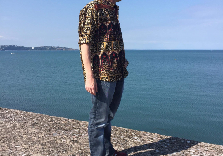 Martin Reed on SoundBetter