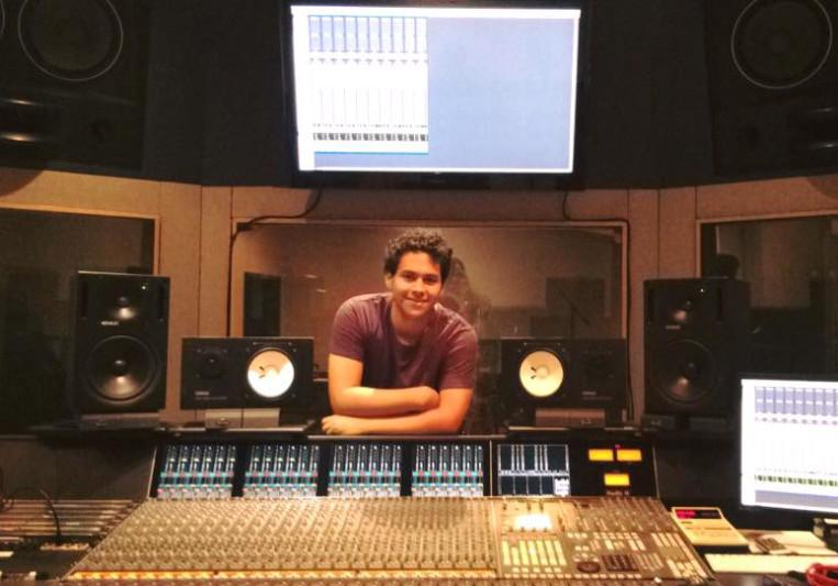 Juan Torres ($25 Dollars) on SoundBetter