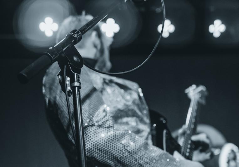 Russell Castiglione on SoundBetter