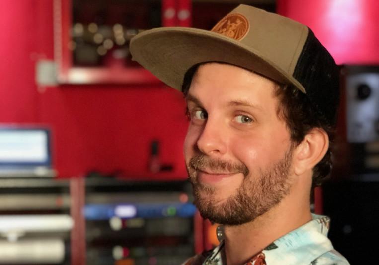 Shea Thompson on SoundBetter
