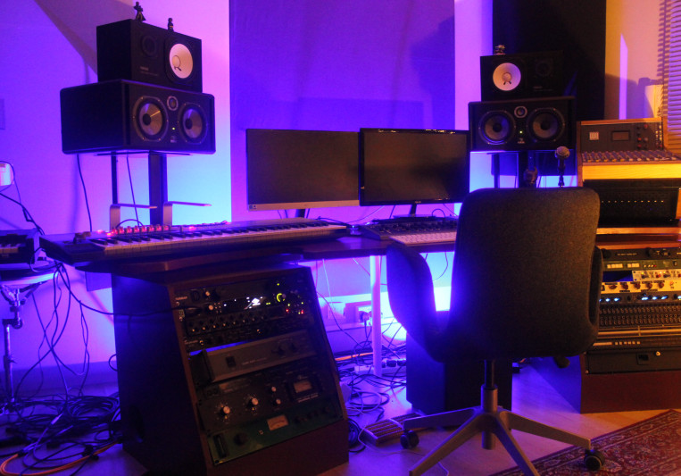 Nate Tha Composer on SoundBetter