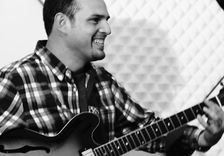 Carlos Severiche on SoundBetter