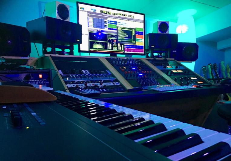 Secret World Studios on SoundBetter
