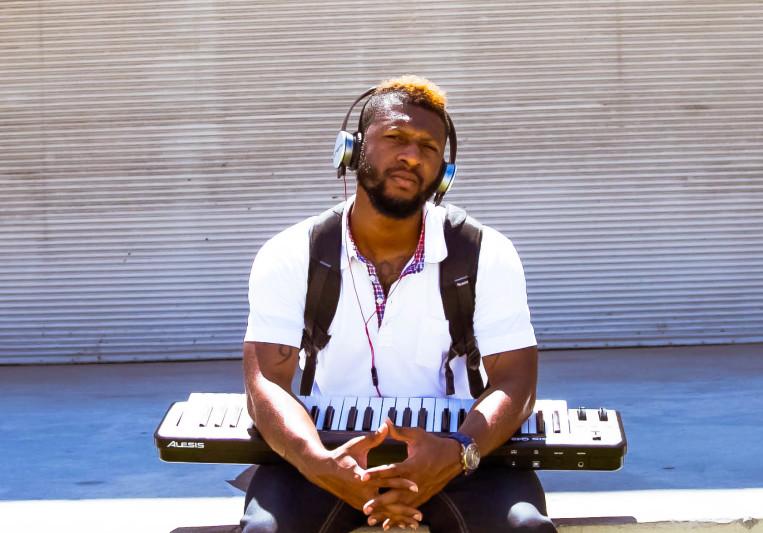 Nicky Glassez on SoundBetter