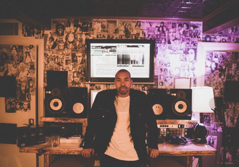 Mike Xavier on SoundBetter