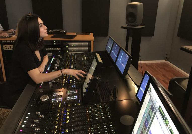 Atoussa Zamani on SoundBetter