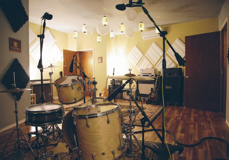 Cafe Solo Studios on SoundBetter