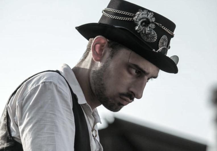 Paolo Bertolotto on SoundBetter