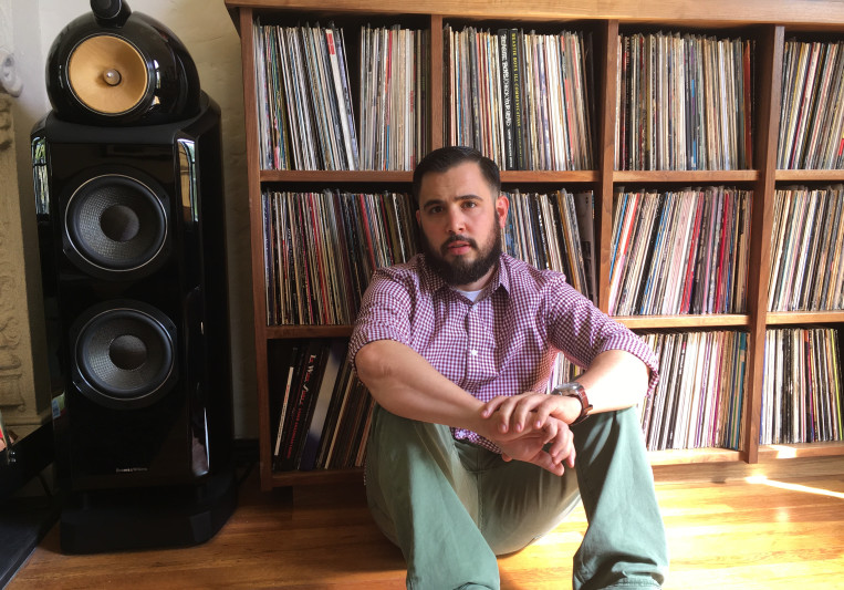 Mark Anthony Wendell on SoundBetter