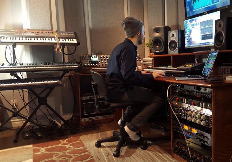 Jonathan Juffs on SoundBetter