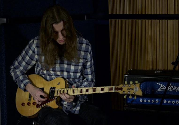 Ben Harmsen on SoundBetter