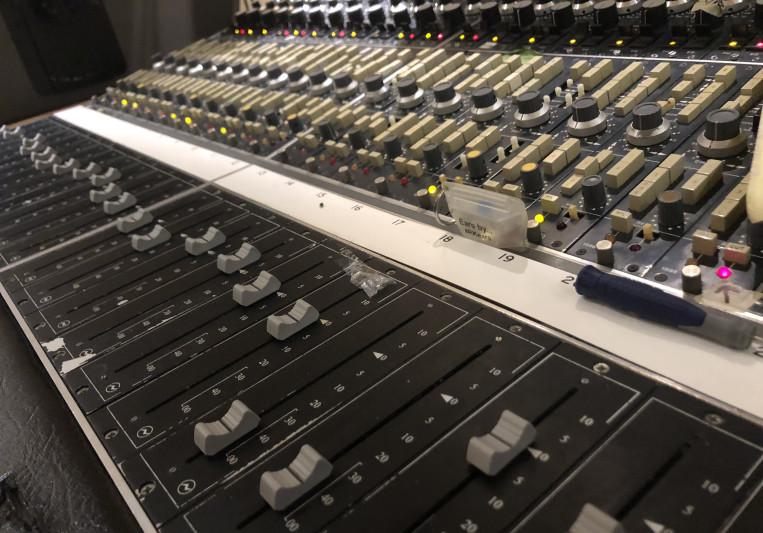 Zack Ingraham on SoundBetter