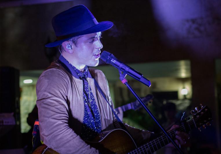 Victor Muñoz on SoundBetter