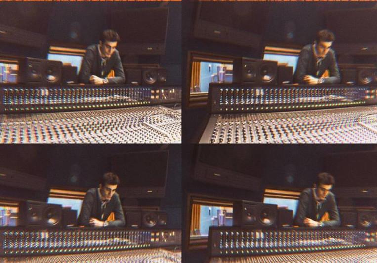 "Daniel Velez ""Vlez"" on SoundBetter"