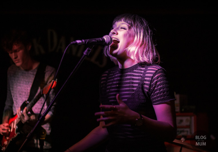 Chloe Pamplin on SoundBetter