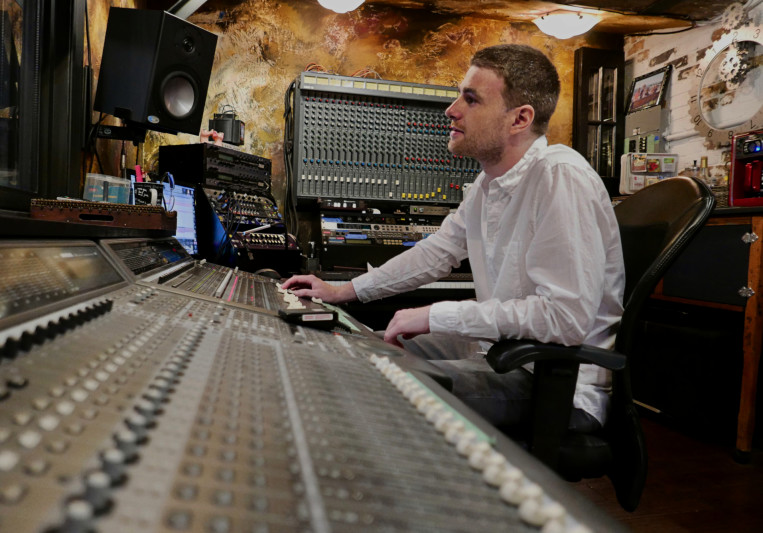 Ben Wilde on SoundBetter