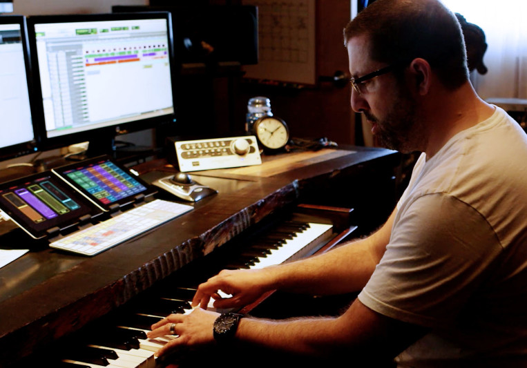Cartoon Music Composer - Composing and Producing - Los Angeles ...