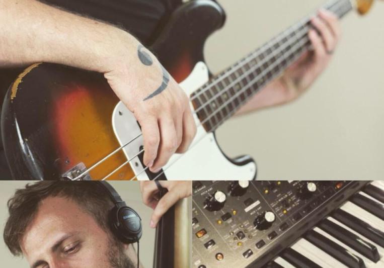 Mat Maxwell on SoundBetter