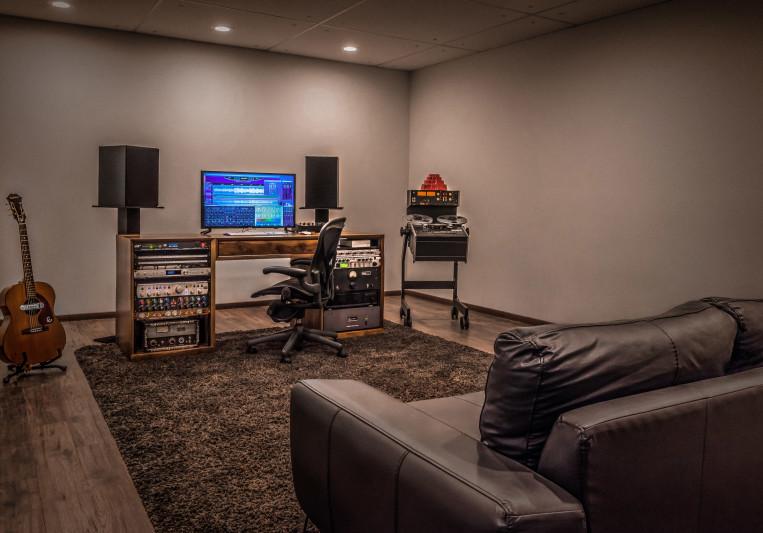 Rudy Martinez-The Wave Central on SoundBetter