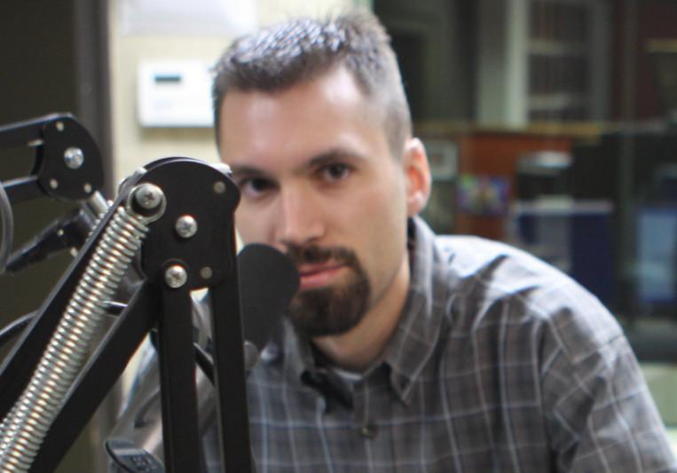 Mike N. on SoundBetter