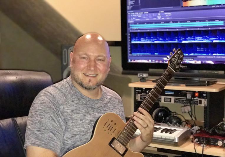 Rupert Hoyle on SoundBetter