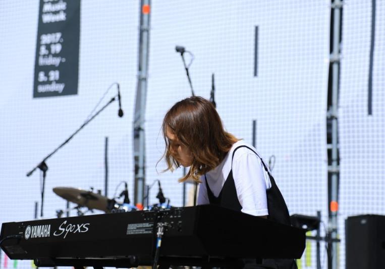 Namkyeong Im on SoundBetter