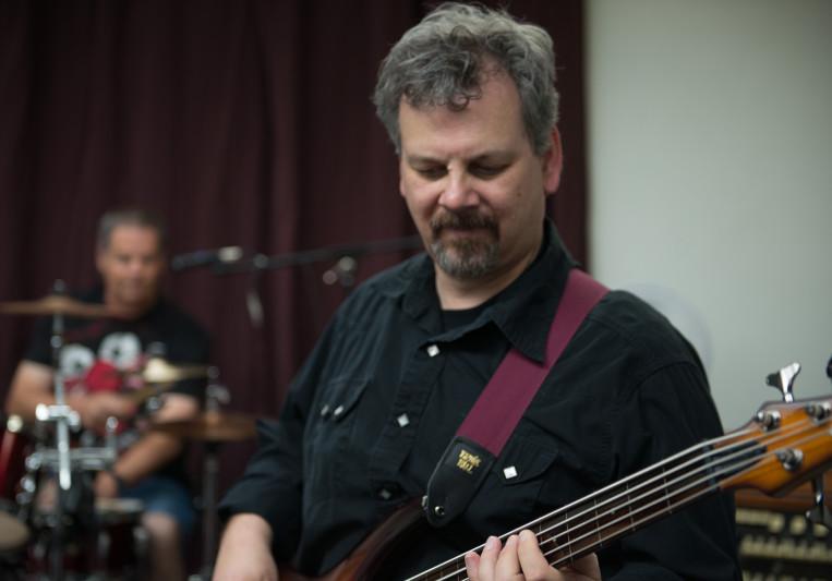 Troy James Martin on SoundBetter