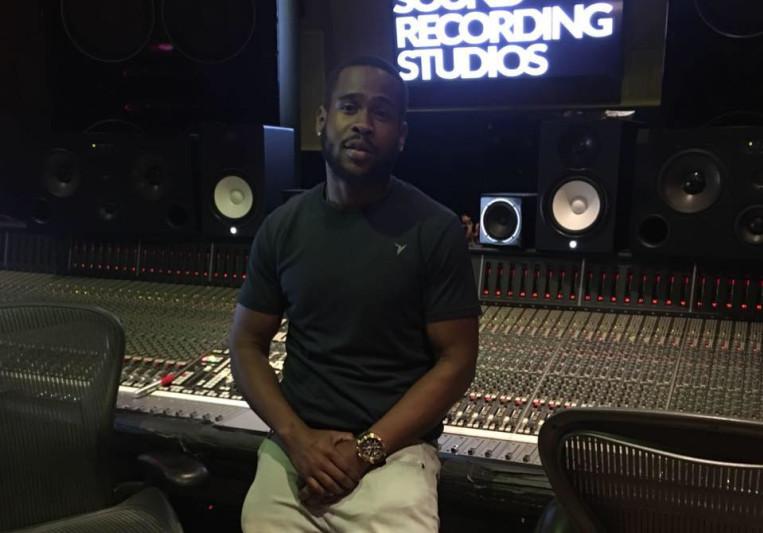 Ernest Butler on SoundBetter