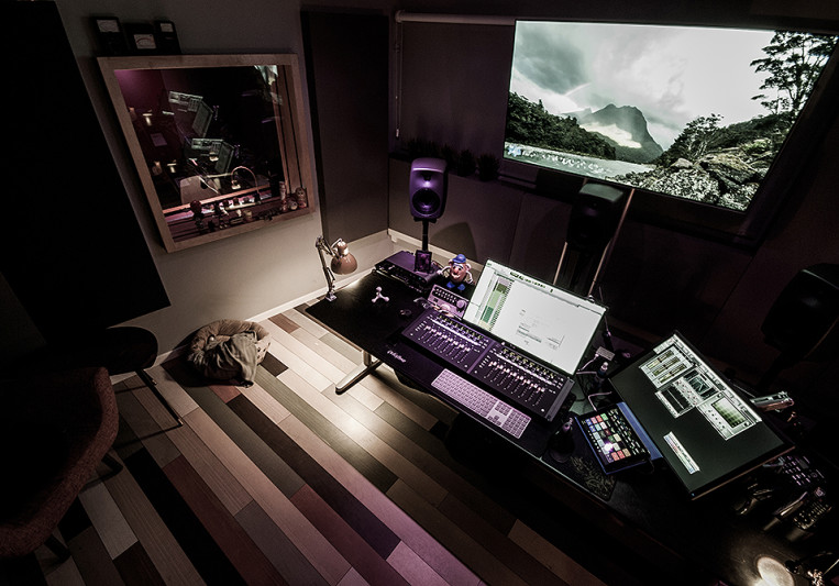Erez Eyni Shavit on SoundBetter
