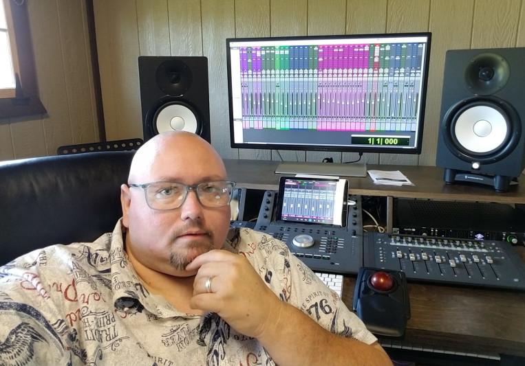 Steven B. on SoundBetter