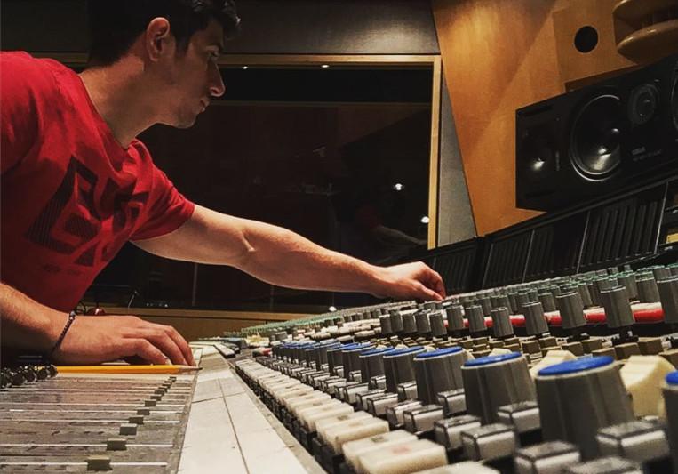YiorgosK on SoundBetter