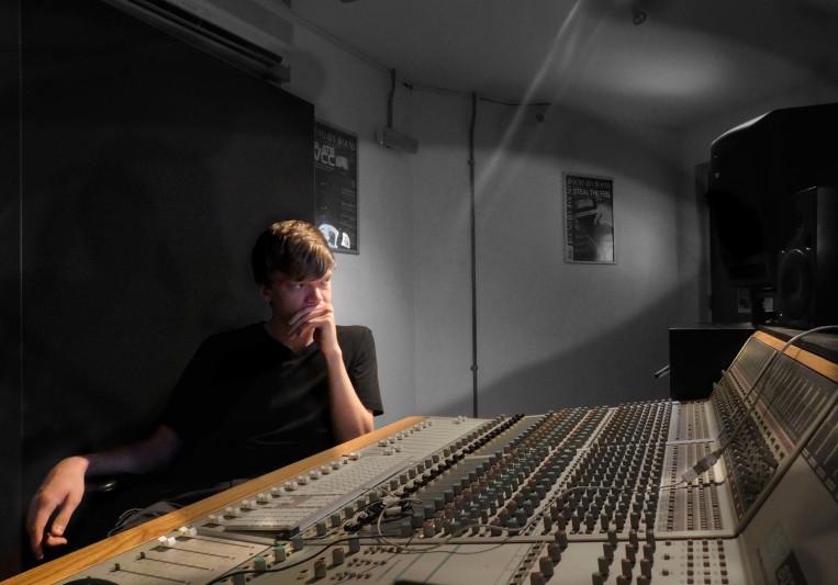 Zachariah La Roche on SoundBetter