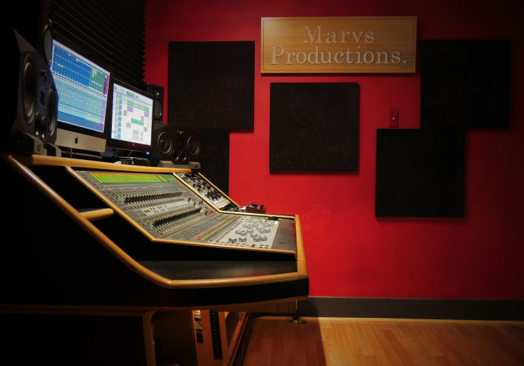 Marvs Productions on SoundBetter