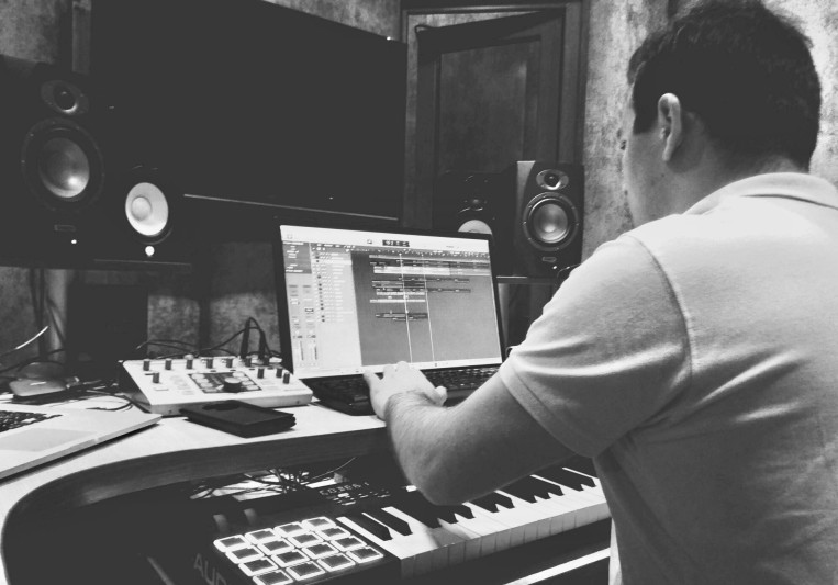 Achi Oshkhereli on SoundBetter