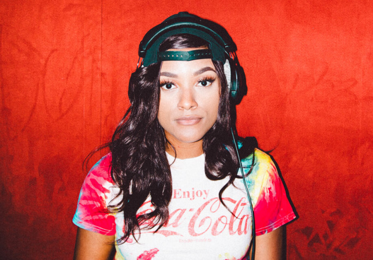 Rachel West on SoundBetter